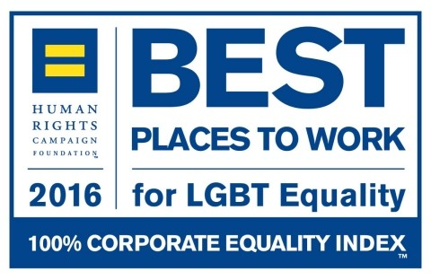Human Rights Campaign Foundation Best Places to Work for LGBT Equality