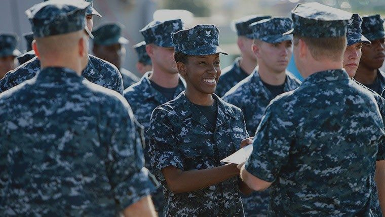 Encouraging Responsible Drinking in the U.S. Navy