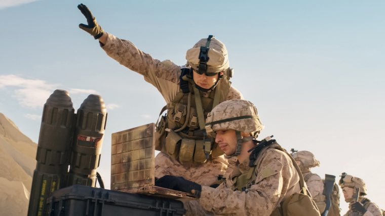 Solving Problems with ISR Data for the Warfighter