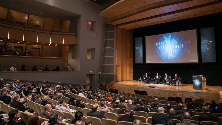 5 Key Themes from the 2018 Directed Energy Summit