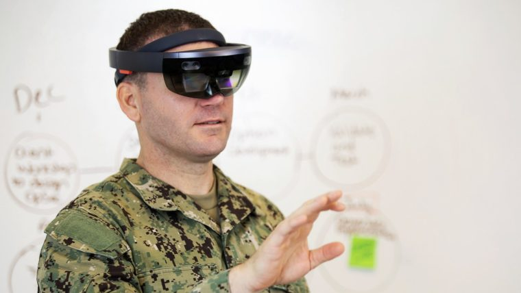 Transform Tactical Training with Immersive Solutions