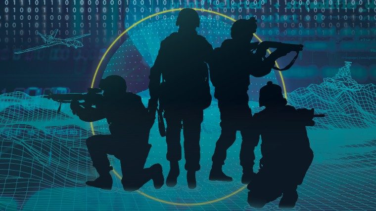 The Digital Battlespace: How to Win with Information