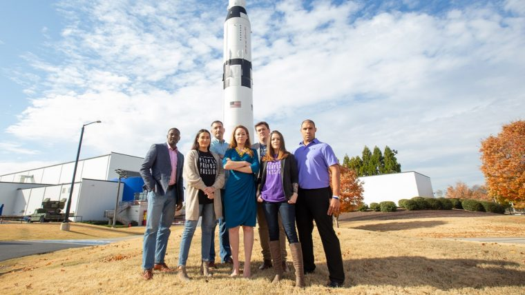 Booz Allen Huntsville: Take On Your Next Mission