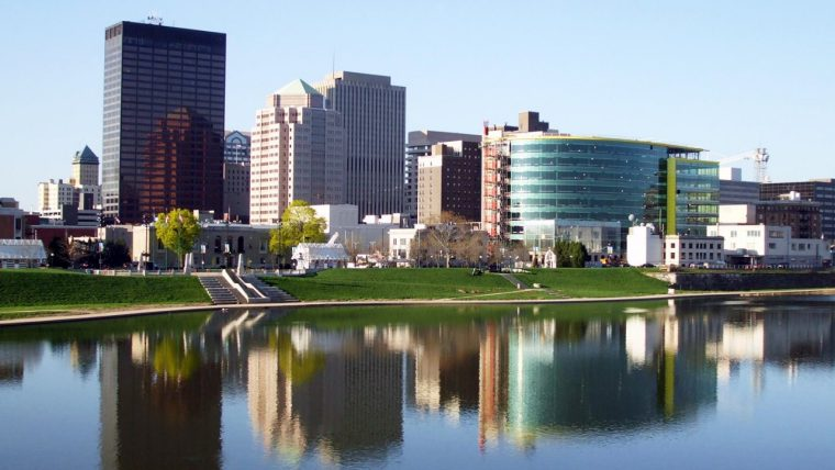 Delivering Data Analytics and Tech Talent in Dayton