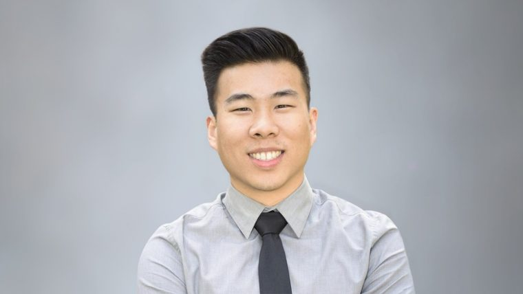 Spotlight on Edwin Trinh, Cybersecurity Engineer