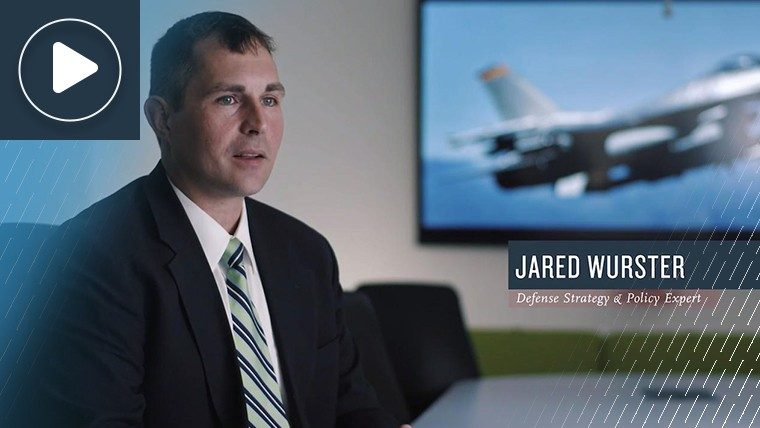 Supporting the Military: Jared Wurster