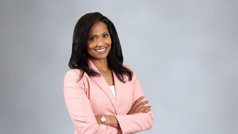 Selvi Clark is Transforming the Veteran's Experience