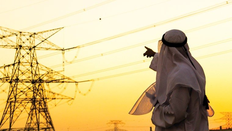 Switched On: How MENA Can Build Smart Grid Success