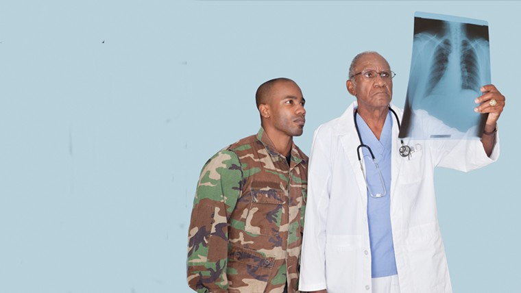 A Roadmap to High Reliability in Military Health