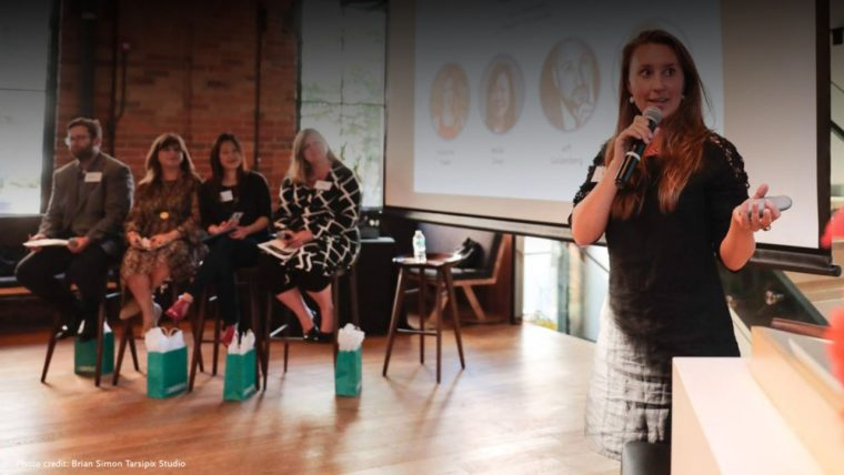 Helping Women Entrepreneurs Scale Up
