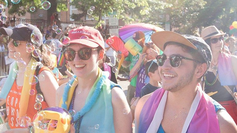 People of Pride