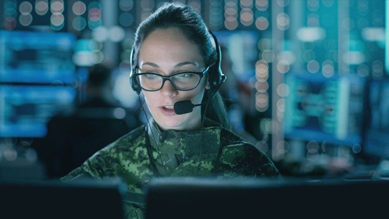 Tech Solutions Give Warfighters the Edge