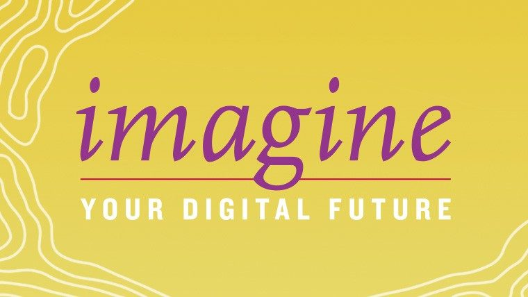Imagine Your Digital Future—Booz Allen at SxSW
