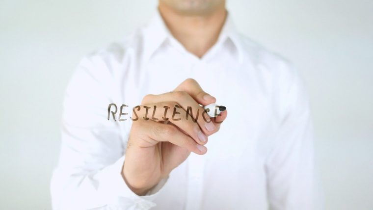 Building Organizational Resilience in the MENA Region