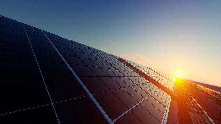 Viewpoint: Blockchain–Energizing the GCC's Renewables Campaign