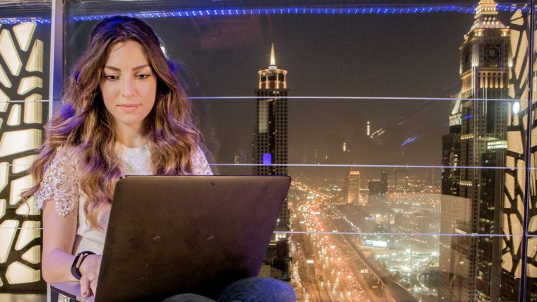 Cyber Talent Gap in the Middle East and North Africa