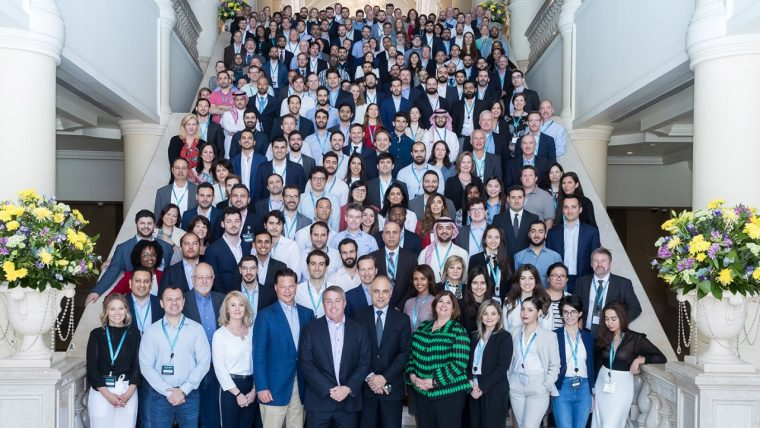 Featured Story: Here's to the Future