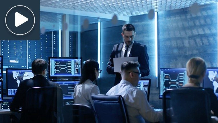 Using Advanced Cyber Defense to Keep Government & Business Safe