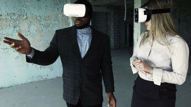 Immersive Technologies: See What's Possible