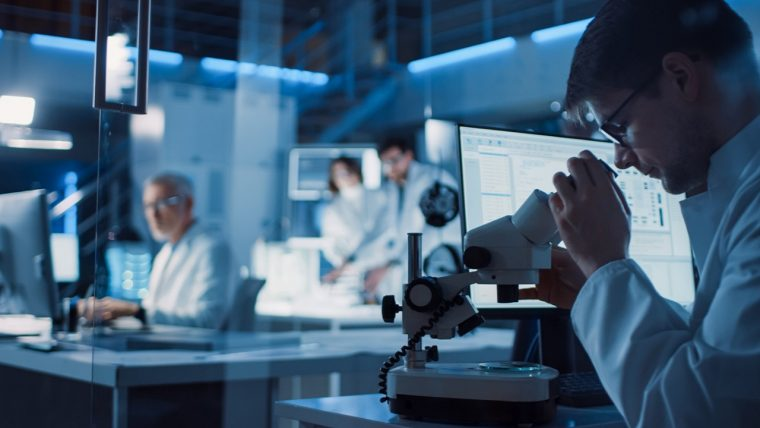 Life Sciences Cybersecurity: How to Share Data Securely