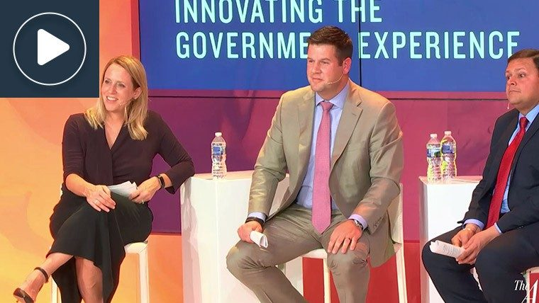 Innovating the Government Experience
